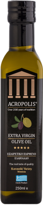 Acropolis Extra Virgin Olive Oil 250ml