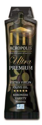Acropolis Ultra Premium Olive Oil Sachet 10ml
